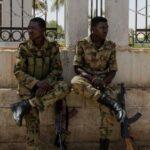 СМИ: Судан заморозил соглашение о создании российской военной базы