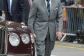 Похороны принца Филиппа: трансляция | StarHit.ru