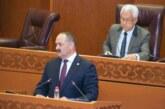 Доходы врио главы Дагестана за прошлый год составили 4,9 миллиона рублей