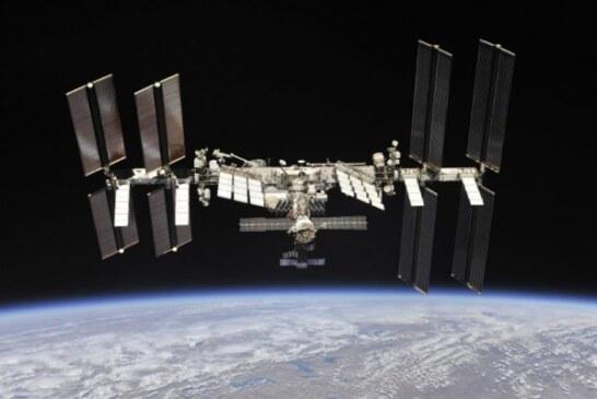 Россия может выйти из проекта МКС в 2025 году после техосмотра станции