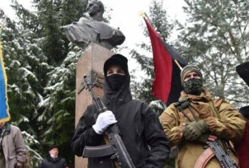 В СЖР оценили ситуацию с избиением стрингера Ruptly на Украине