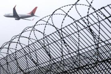 Конфликт Европы с Лукашенко: Летчики вздрогнут от«прибалтийского угла»