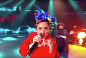 «Не надо ехать?» Манижа ответила критикам песни для Евровидения
