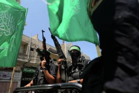 В ХАМАС прокомментировали действия палестинцев на израильских территориях