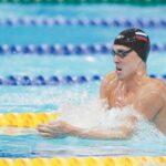 Пловцы России завоевали на чемпионате Европы 22 медали