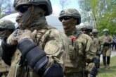 На Украине избили стрингера Ruptly после интервью у прохожих о Дне Победы