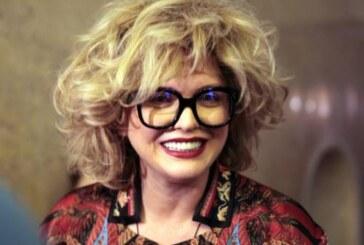 Ольга Дроздова неожиданно ушла из актерской профессии