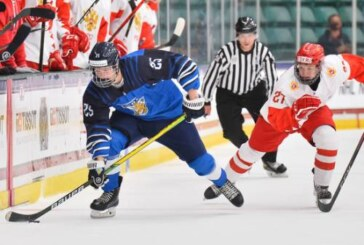 Перевоплощение сборной России: чего ждать от финала с Канадой