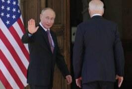 Путин опроверг деменцию Байдена и раскрыл его истинный образ