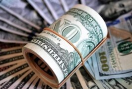 Боязнь дефолта доллара связали с ролью Китая