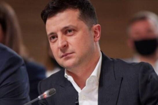 Зеленский опубликовал фото в форме сборной Украины с Крымом