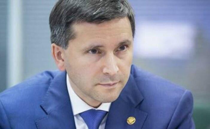 Кобылкин рассказал о лидерстве России в снижении парниковых выбросов