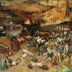 Черная смерть, или «рукотворная» чума Средневековья