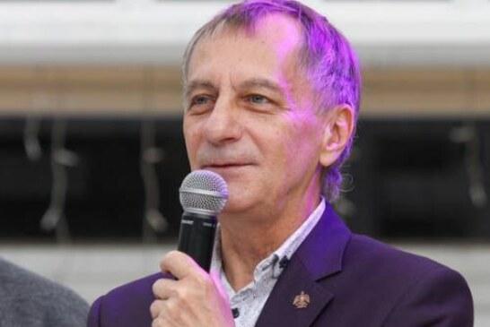 В Минкульте удивлены отказу Родионова стать президентом Бахрушинского музея
