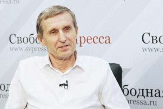 Мельниченко: Подачка регионам в 85 млрд рублей— как мертвому припарка