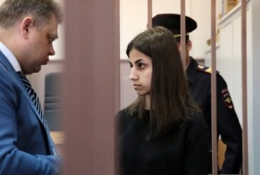 Сын убитого дочерьми Михаила Хачатуряна подал иск на установление наследства
