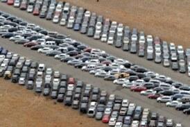 Как проверить автомобиль с американского аукциона