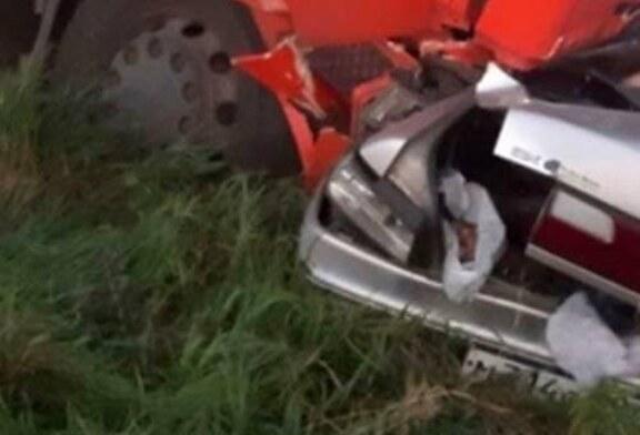 Подробности страшного ДТП под Коломной: погибли выпускники колледжа