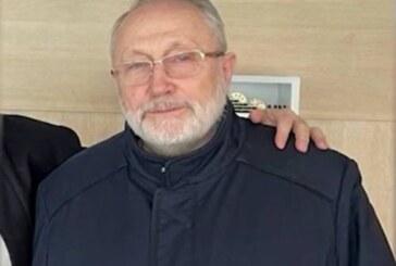 У миллионера Бурлакова, умершего от коронавируса, пропала сумка Louis Vuitton