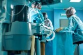 В Новосибирске хирурги дали возможность дышать пациентке с редкой патологией легких