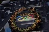Все оттенки Токио: Рылов с Колесниковым «легли на воду» — олимпийский дубль!
