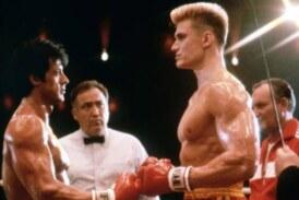 Фильмы о боксе, которые получили «Оскара»