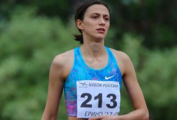 Российской олимпийской чемпионке Ласицкене отказали в визе США