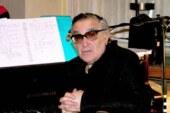 Композитор Дашкевич придумал всемирную музыкальную олимпиаду