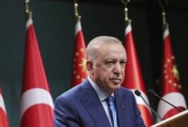 Эрдоган раскрыл детали предстоящей встречи с Путиным