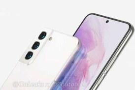 Внешний вид Samsung Galaxy S22 раскрыт до презентации