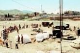 В Нью-Мексико афганские беженцы напали на военнослужащую