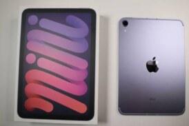 Пользователи нового iPad mini столкнулись с неожиданной проблемой