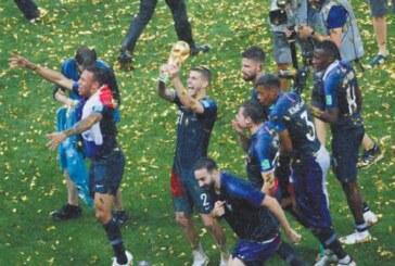 ФИФА и УЕФА  не могут поделить футбол