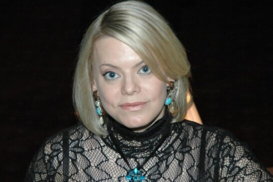 Яна Поплавская потеряла близкого человека | StarHit.ru