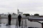 Боевые корабли РФ и КНР завершили совместное патрулирование