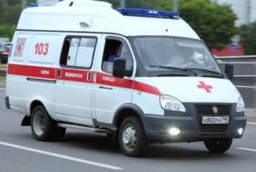 Из Москвы-реки выловили мужчину, который пытался спасти свой утонувший паспорт