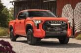 У Toyota Tundra будет новая топовая версия, которая составит конкуренцию пикапам Ford и GMC