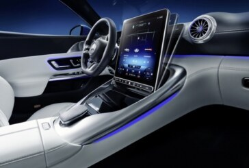 Mercedes-AMG готовит новинку: названы сроки премьеры «двухдверки» SL